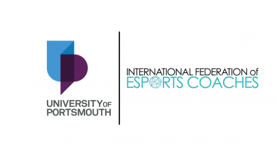 Photo of College of Portsmouth and IFoEC announce Esports Teaching & Efficiency diploma