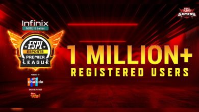 Photo of Esports Premier League 2021 hits 1 million registrations – European Gaming Business Information