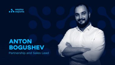 Photo of Anton Bogushev is the brand new Partnership and Gross sales Lead at WePlay Holding – European Gaming Trade Information