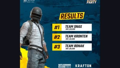 Photo of Battlegrounds Cell India launch celebration will get record-breaking views, exhibits its potential to develop into one of the best 'India Ka Sport' – European Gaming Business Information