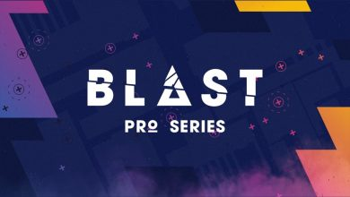 Photo of BLAST group up with Twitch and Amazon forward of inaugural Apex Legends occasion BLAST Titans – European Gaming Business Information