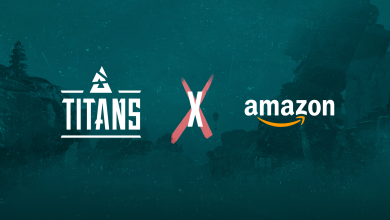 Photo of BLAST inks offers with Twitch and Amazon forward of BLAST Titans