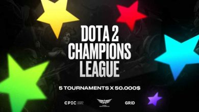 Photo of Epic Esports Occasions and the Russian Esports Federation will maintain Dota 2 Champions League tournaments – European Gaming Business Information