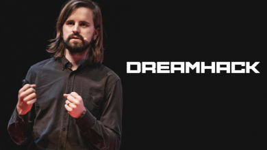 Photo of DreamHack's Tomas Lyckedal departs firm after 12 years
