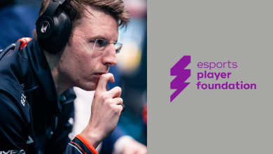 Photo of Esports Participant Basis names Fabian Broich as Head of Sports activities
