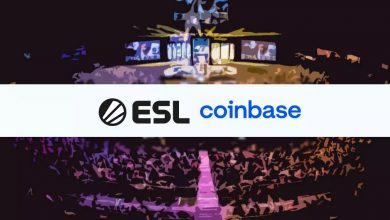 Photo of ESL Gaming unveils partnership with Coinbase