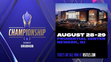 Photo of LCS Championship to be held on the Prudential Heart, Newark