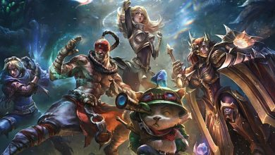 Photo of League of Legends: The impact of balancing patches on the sport