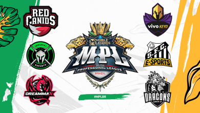 Photo of RED Canids, Vivo Keyd, Santos e-Sports activities amongst MPL Brazil invited groups