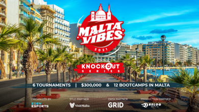 Photo of GRID secures knowledge rights deal for Malta Vibes occasions