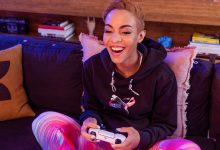 Photo of Interview: Erin Ashley Simon launches RKDO gaming attire with PUMA