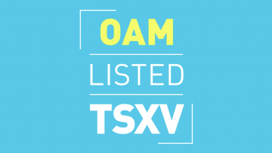 Photo of OverActive Media commences buying and selling on TSX Enterprise Change