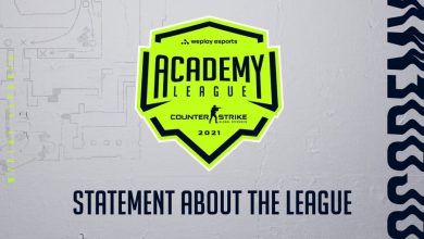 Photo of Announcement regarding WePlay Academy League – European Gaming Trade Information