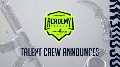 Photo of WePlay Academy League Season 1 expertise crew introduced – European Gaming Trade Information