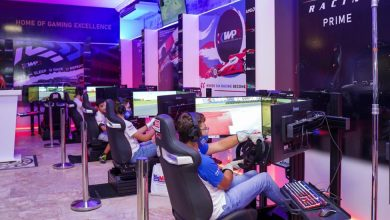 Photo of World Professional Racing invests €300,000 in sim racing facility