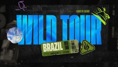 Photo of Riot Video games Brazil launches Wild Tour: Brazil