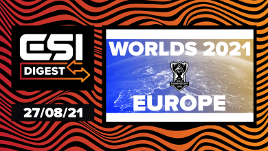 Photo of LoL World Championships strikes to Europe, Bybit secures esports companions | ESI Digest #57