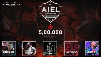 Photo of Final Battle publicizes inaugural version of All India Esports League (AIEL) – European Gaming Trade Information