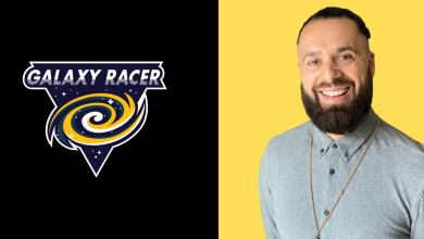 Photo of Danny Lopez Joins Galaxy Racer As Chief Content material Officer