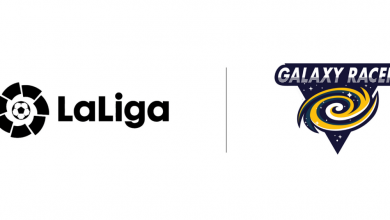 Photo of LaLiga and Galaxy Racer companion to launch brand-new unique content material sequence that includes celebrity footballers within the Spanish high division and the largest influencers from MENA and SEA – European Gaming Trade Information