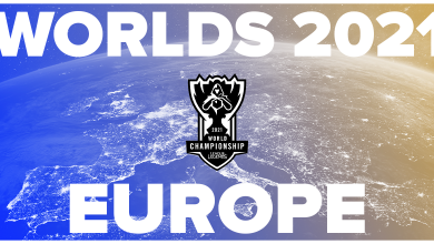 Photo of 2021 League of Legends World Championships relocated to Europe