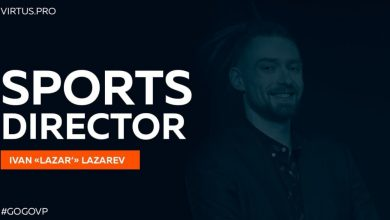Photo of Virtus.professional Appoints New Sports activities Director
