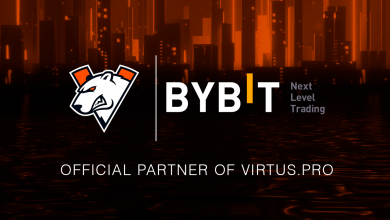Photo of Virtus.professional secures three-year Bybit settlement