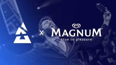 Photo of BLAST Premier groups up with Magnum to advertise ice cream supply service – European Gaming Business Information