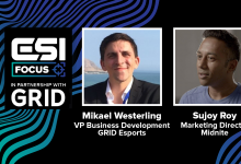 Photo of Video: Mikael Westerling & Sujoy Roy on esports betting bolstered by knowledge   ESI Focus: Information in Esports #3