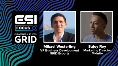 Photo of Video: Mikael Westerling & Sujoy Roy on esports betting bolstered by knowledge | ESI Focus: Information in Esports #3