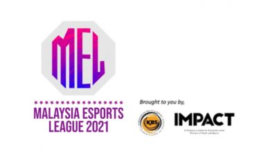 Photo of Esports Built-in (ESI) Declares the Success of Malaysia Esports League 2021 (MEL21) and the Closing of MEL21 Nationwide League (Nationals) – European Gaming Trade Information