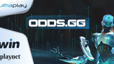 Photo of UltraPlay's ODDS.GG launched on 1win and Inplaynet – European Gaming Business Information